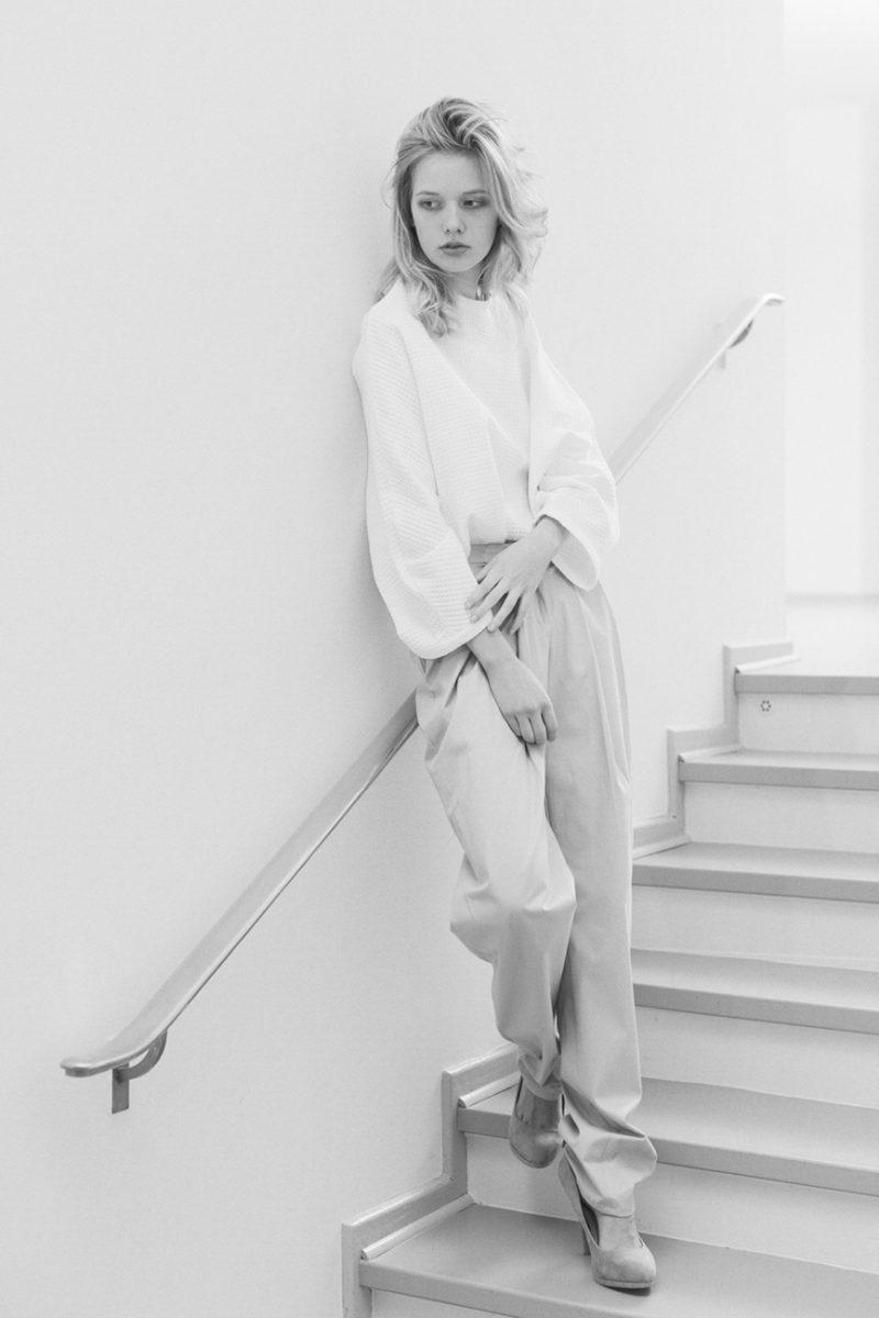 Alex Lis fashion series