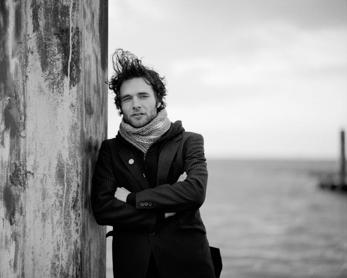 Samuel Anthes, Emden 2009