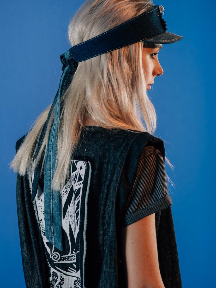 Women Fashion Shoot for Rambler Studio Berlin